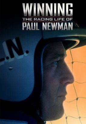 Winning: The Racing Life of Paul Newman (2015)