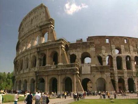 Rick Steves' Europe : Caesar's Rome