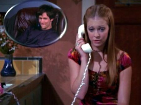 Sabrina, the Teenage Witch : Some of My Best Friends Are Half-Mortals