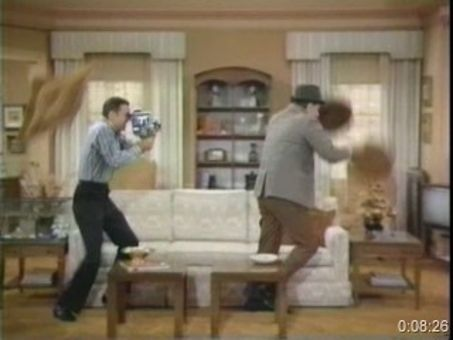 The Odd Couple : Felix Directs