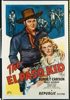The El Paso Kid