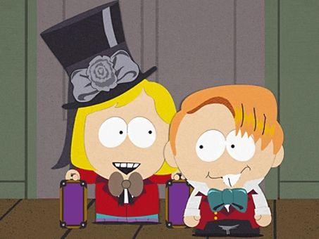 South Park : Pip