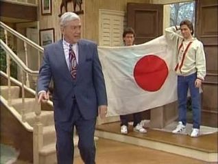 Charles in Charge: Walter's War (1989)