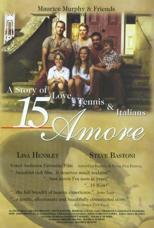 15 Amore