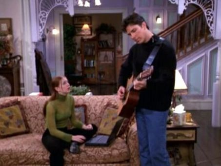 Sabrina, the Teenage Witch : Sabrina, the Muse