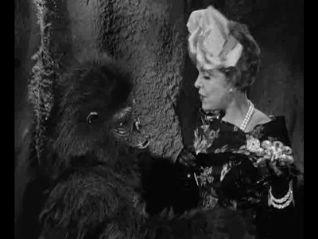 Gilligan's Island: Diamonds Are an Ape's Best Friend