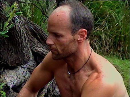 Survivor: The Australian Outback : Suspicion