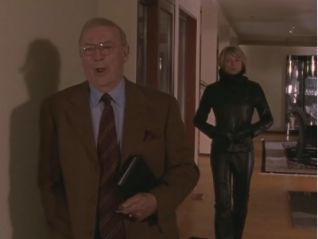 La Femme Nikita: The Man Behind the Curtain