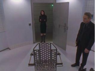 La Femme Nikita: The Evil That Men Do