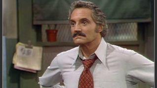 Barney Miller: Fire '77