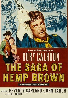 The Saga of Hemp Brown