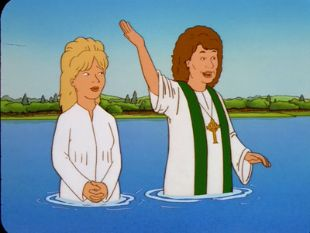 King of the Hill: Luanne Virgin 2.0