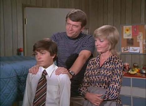 The Brady Bunch : The Personality Kid
