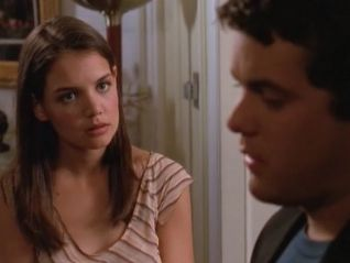 Dawson's Creek: Separation Anxiety