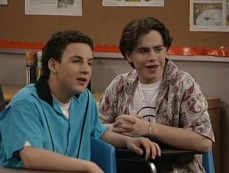 Boy Meets World : Happiest Show on Earth