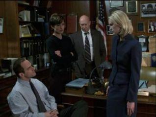 Law & Order: Special Victims Unit: Manhunt