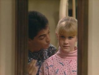 Charles in Charge: Feud for Thought (1987)