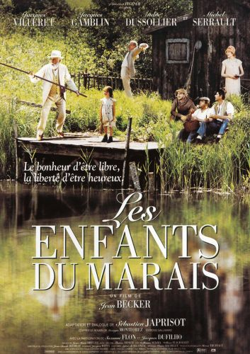 Children of the Marshland