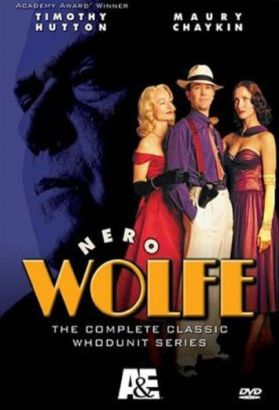 Nero Wolfe [TV Series]