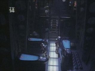 The Outer Limits: Free Spirit