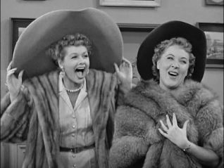 I Love Lucy: Ricky Loses His Temper