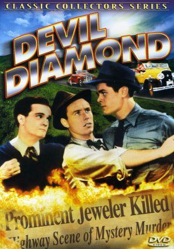 The Devil Diamond