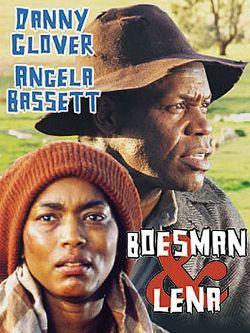 boesman and lena themes