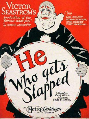 He Who Gets Slapped