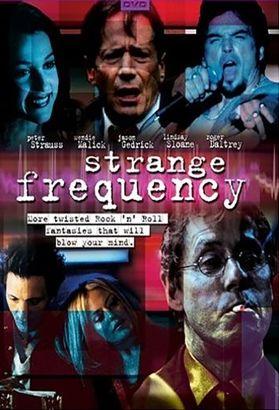 Strange Frequency [TV Series]