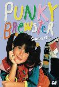 Punky Brewster [TV Series]