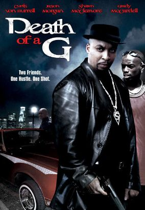 Death of a G