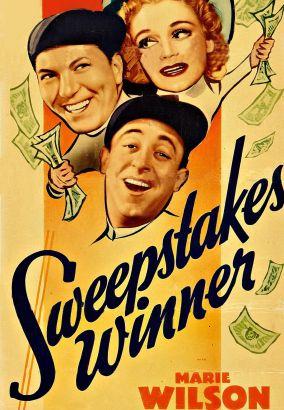 Sweepstakes Winner (1939)