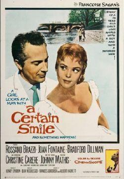 A Certain Smile