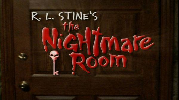 The Nightmare Room Book Series
