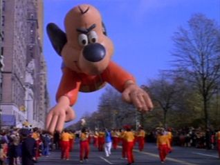 Friends: The One Where Underdog Gets Away