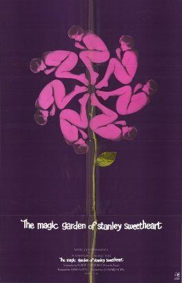 The Magic Garden of Stanley Sweetheart