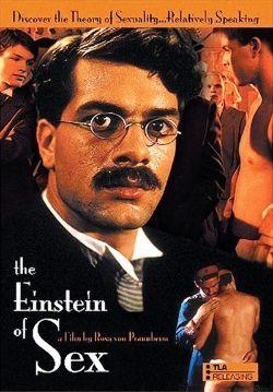 The Einstein of Sex