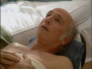 Curb Your Enthusiasm: The Massage