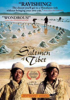 The Saltmen of Tibet (1997)