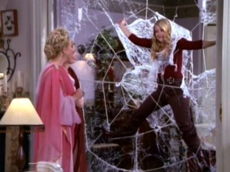 Sabrina, the Teenage Witch : Hex, Lies and No Videotape
