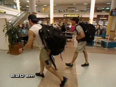 The Amazing Race : Fight to the Last Minute