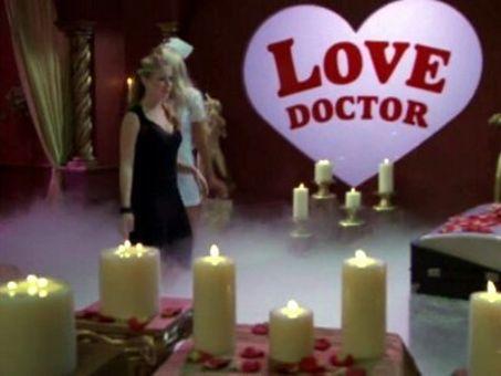 Sabrina, the Teenage Witch : I Think I Love You