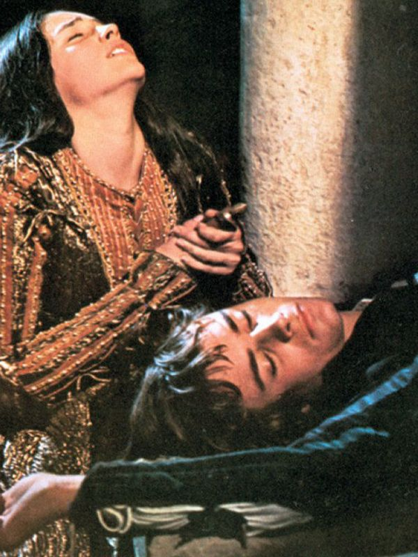 a review of the moovie romeo and juliet directed by franco zeffirelli Romeo and juliet is always said to be the first romantic tragedy ever written, but it isn't really a tragedy at all it's a tragic misunderstanding, scarcely fitting the ancient requirement of tragedy that the mighty fall through their own flaws.