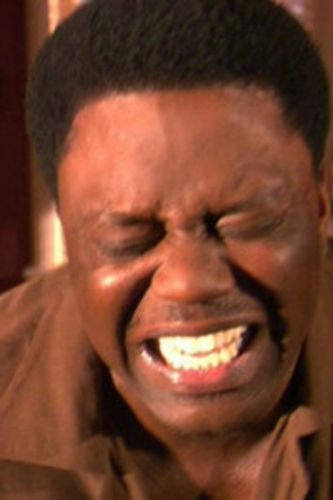 The Bernie Mac Show : Here to Stay