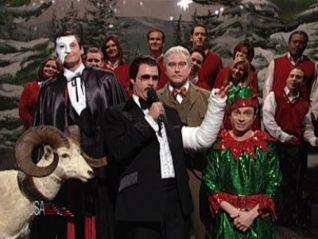 Saturday Night Live: Hugh Jackman