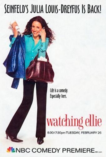 Watching Ellie