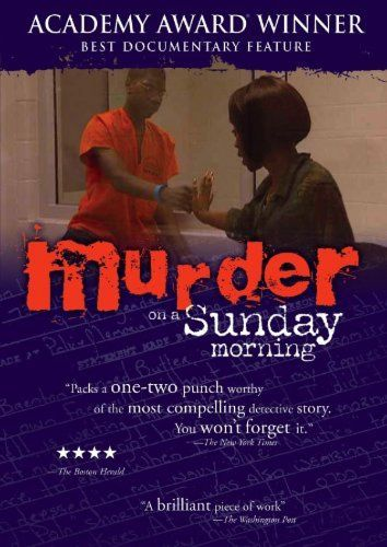 Murder on a Sunday Morning