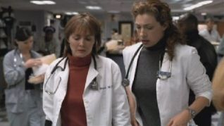 ER: It's All in Your Head
