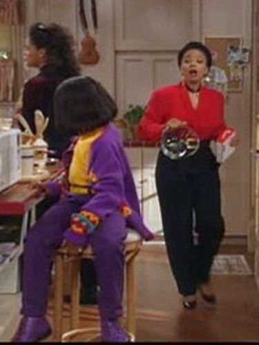 Living Single : Living Single with Children