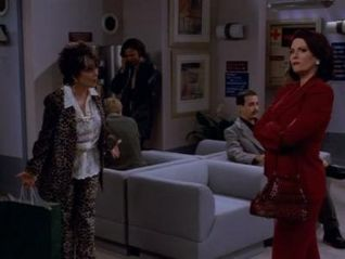 Will & Grace: Something Borrowed, Someone's Due